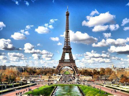 Франция - одна из самых прекрасных и неповторимых стран мира
